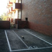 Indoor lot parking on Whaling Road in North Sydney