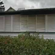 Garage storage on Wickham Terrace in Spring Hill