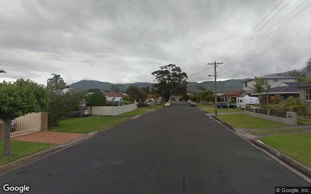 Space Photo: William St  Towradgi NSW  Australia, 76153, 96427