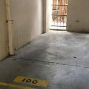 Indoor lot parking on Willoughby Road in Naremburn