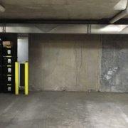 Indoor lot storage on Wilson Street in South Yarra