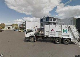 Port Melbourne - Storage .jpg