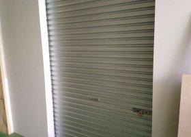 Port Melbourne - 34cbm Secure Storage Unit.jpg