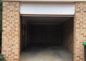 Large lock-up garage, suits car or storage.jpg