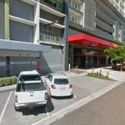 Indoor lot parking on Woods Street in Darwin City
