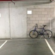 Indoor lot parking on WRAP on Southbank in City Road