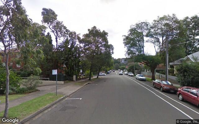 Space Photo: Yeo St  Neutral Bay NSW 2089  Australia, 37132, 14313