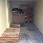 Garage storage on Young St in Cremorne