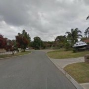 Outside parking on Zamia Court in Parmelia