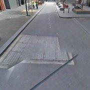 Garage parking on Wills Street in 墨尔本 維多利亞省澳大利亚