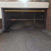 Indoor lot parking on Penkivil St in Bondi