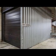 Garage storage on Berwick St in Fortitude Valley