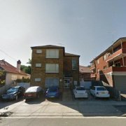 Outdoor lot storage on Perouse Road in Randwick