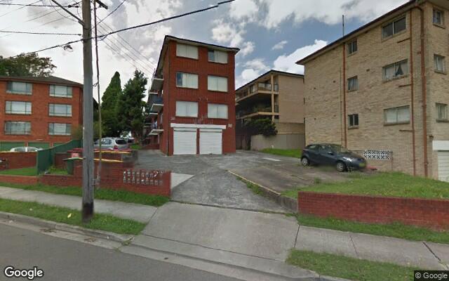Space Photo: Meriton Street  Gladesville Nueva Gales del Sur  Australia, 85238, 124594