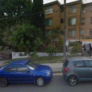 Undercover parking on Dudley Street in Randwick