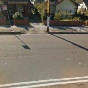 Block my driveway parking on Ramsay Street in Haberfield