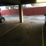 Indoor lot parking on Campsie Street in Campsie