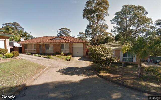 Space Photo: Westmoreland Road  Minto NSW  Australia, 56489, 22387