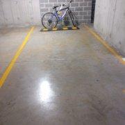 Garage parking on Balmoral St in Waitara