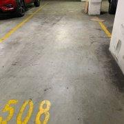 Garage parking on Coward St in Mascot