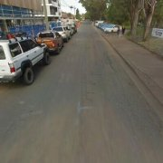 Undercover parking on Junia Ave in Toongabbie