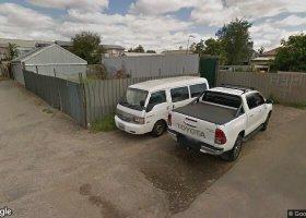 Geelong West - Parking near Latrobe Terrace.jpg
