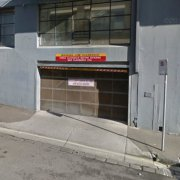 Garage parking on Bosisto St in Richmond