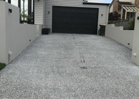 Close to Greenslopes Hospital and Busway Car Space on Driveway.jpg
