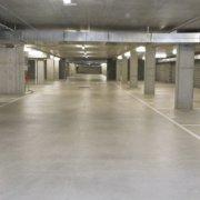 Garage parking on Charles St in Canterbury