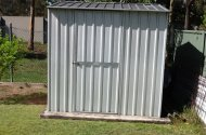 Space Photo: Barossa St  Kingston QLD 4114  Australia, 13596, 19709