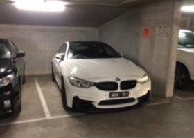 Melbourne - Secure Parking behind QV Market.jpg