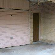 Garage storage on Queens Ave in Parramatta