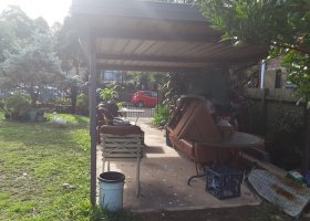 Stanmore - Gated Secure Carport close to Stanmore Station..jpg