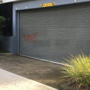 Garage parking on McEvoy St in Waterloo