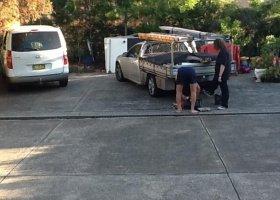 Wollongong - Secure Parking close to CBD #1.jpg