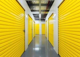 Self Storage Unit in North Melbourne - 0.5 sqm (Ground Floor).jpg