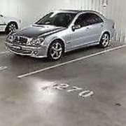 Garage parking on Wattle St in Ultimo