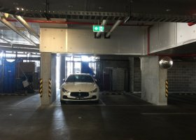 Secured parking space near Crown&CBD- (Available by January 29, 2018).jpg