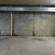 Garage parking on Clarence St in Strathfield