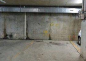 Homebush Station - Secure parking space #2.jpg