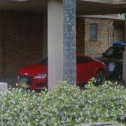 Garage parking on Carabella St in Kirribilli
