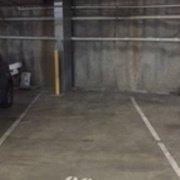 Indoor lot storage on Cooper St in Surry Hills