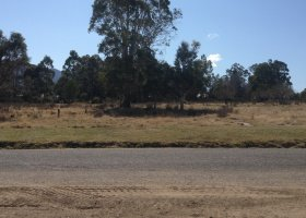 Wide land space for any vehicle type in Rossarden - CHEAPEST STORAGE SOLUTION IN AUSTRALIA!! .jpg