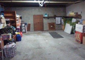 Half of double garage in Kirrawee - perfect for parking or storage.jpg