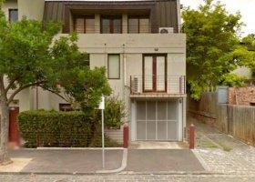 Secure undercover car parking space near CBD, Melbourne Uni, Lygon St.jpg
