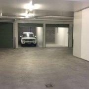 Garage storage on Ethel Ave in Brookvale