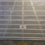 Garage parking on Miller St in North Sydney