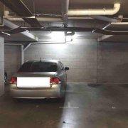 Indoor lot parking on St Edmonds Rd in Prahran