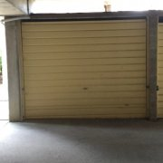 Garage storage on Blaxland Rd in Ryde