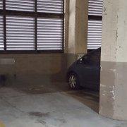 Indoor lot parking on Missenden Rd in Camperdown